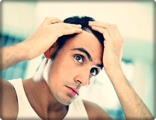 Pérdida de pelo